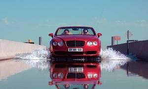 Сонник ехать по воде на машине
