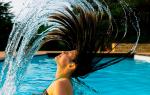 К чему снится купание в воде сонник