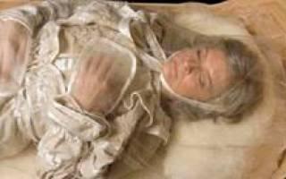 Сонник живой человек умер