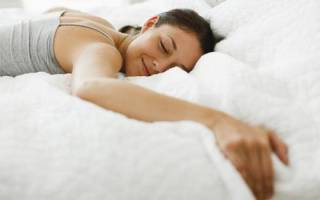 Мастурбация во время сна сонник