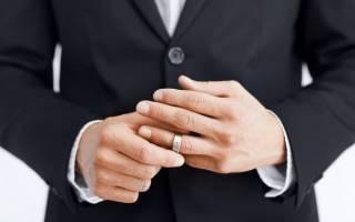Сонник кольцо на безымянном пальце правой руки