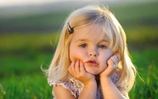К чему снится видеть себя маленькой девочкой сонник