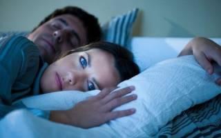 Плохой сон после тренировки сонник