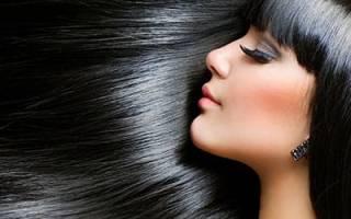 К чему снятся длинные черные волосы сонник
