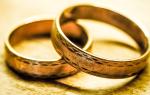 К чему снится золотое кольцо незамужней девушке сонник