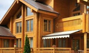 Во сне построить дом сонник