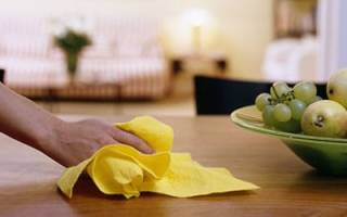 Вытирать со стола во сне сонник