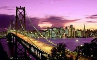 К чему снится мост над водой сонник