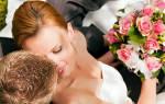 Сонник миллера выходить замуж