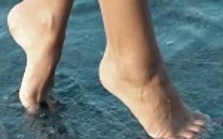 Сонник ходить по воде