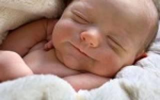 К чему снится рождение ребенка мальчика сонник