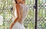 Во сне быть в свадебном платье сонник