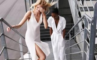 Видеть себя в белой одежде во сне сонник