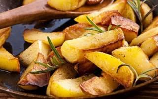 К чему снится есть картошку сонник