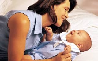 К чему снится качать ребенка на руках сонник