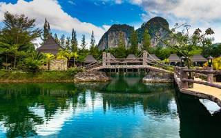К чему снится озеро с чистой водой сонник