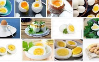 Во сне есть вареное яйцо сонник