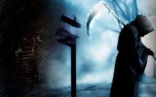 К чему снится своя смерть во сне сонник