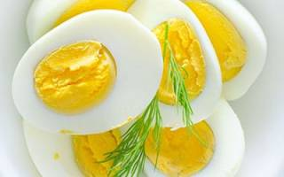 К чему снится есть яйца сонник