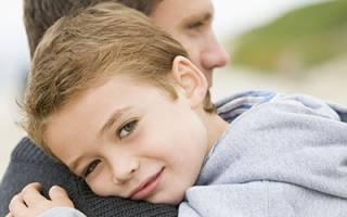 Видеть во сне маленького мальчика на руках сонник