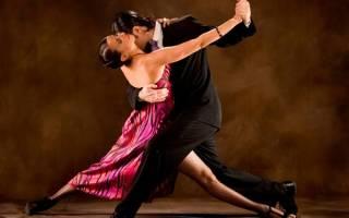 К чему снится танцевать с парнем сонник