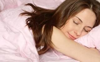 К чему снится спать во сне сонник