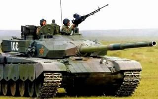 Сонник танк видеть