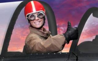 К чему снится полет на самолете сонник