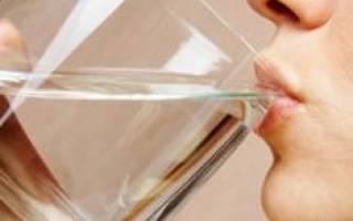 Пить много воды во сне сонник