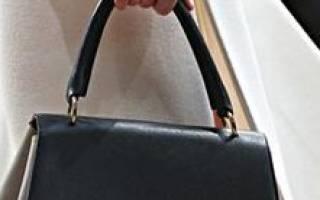 Сонник белая сумка женская