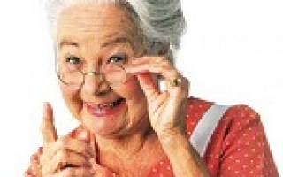 К чему снится умершая бабушка сонник