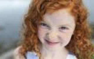 К чему снятся рыжие волосы сонник