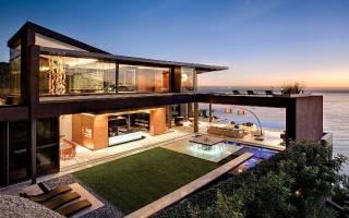 Видеть во сне красивый дом сонник