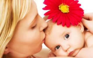 К чему снится родить ребенка девочку сонник