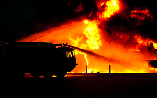 К чему снится сгоревший дом соседей сонник