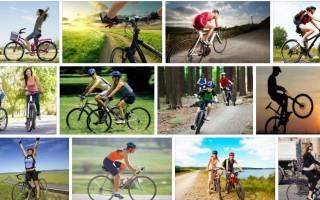 К чему снится велосипед сонник