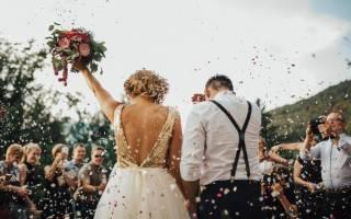 К чему снится свадьба друга сонник