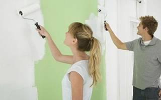 К чему снится белить стены в доме сонник