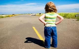 К чему снится потерять ребенка сонник