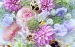 Сон про цветы сонник