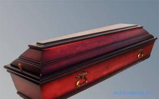 Сонник толкование снов гроб