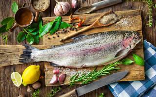 К чему снится сырая рыба сонник
