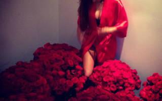 К чему снится парень дарит цветы сонник