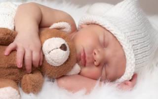Видят ли младенцы сны сонник