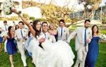 К чему снится быть свидетельницей на свадьбе сонник
