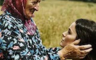 К чему снится покойник бабушка сонник