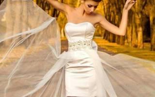 Сонник девушка в белом платье